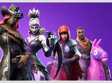 Fortnite Season 6 Guide: Visit All of the Corrupted Areas