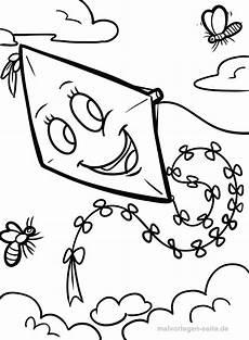 kinder malvorlagen drachen malvorlage drachen steigen lassen herbst kostenlos