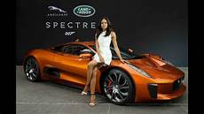 Bond Spectre 700 For Global Unveiling Of