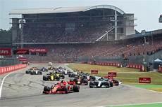 Formula 1 Hockenheimring