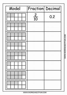 decimals worksheets mlc 7205 worksheetfun free printable worksheets math fractions homeschool math fractions