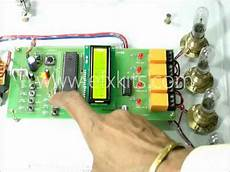 programmable logic control plc system for industrial automation youtube