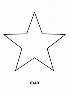 Malvorlagen Sterne N Coloriage 201 Toile Cinq Branches 224 D 233 Couper