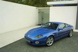 1994 / 2003 Aston Martin DB7  Dark Cars Wallpapers