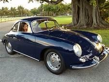 1964 Porsche 356  Information And Photos MOMENTcar