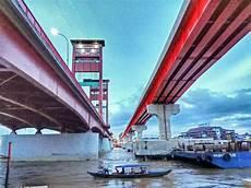 Galeri Gambar Sketsa Jembatan Era Terbaru Repptu
