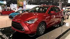 toyota models 2020 2 2020 toyota yaris hatchback debuts with mazda 2 bones