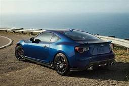 2015 Subaru BRZ New Car Review