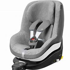 maxi cosi summer cover cool grey for 2waypearl and pearl