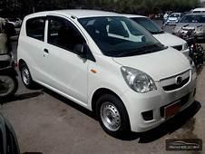 Used Daihatsu Mira 2011 Car For Sale In Karachi  1165954