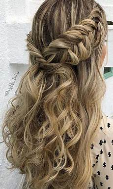 Braided Hairstyles For Homecoming