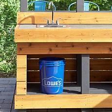lowes outdoor kitchen designs outdoor kitchen sink outdoor kitchen concrete