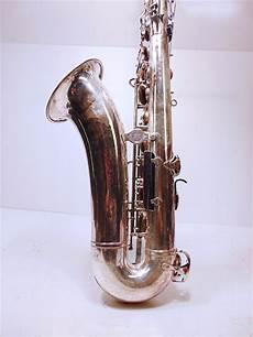 uw auction yamaha yts 23 tenor saxophone