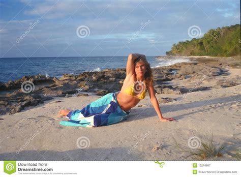 Bahamas Nude Neaches