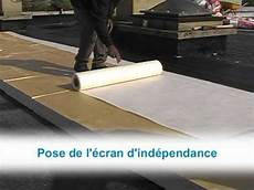 efigreen duo isolation thermique des toitures terrasses