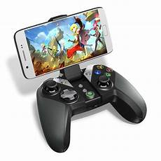 Controller Joystick Pubg Mobile by Gamesir G4 G4s Bluetooth Wireless Gaming Gamepad