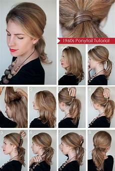 vanity at it s best easy hair style tutorials