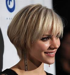 short blonde straight bob hairstyles for prom 2011 trends
