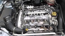 vectra c 1 9 cdti z19dth engine condition sound no