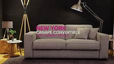 la maison du convertible laminuteconvertible ep 13 new york canap 233 convertible