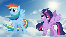My Pony Malvorlagen Rainbow Dash Mlp Twilight X Rainbow Dash Pmv All The Things She Said