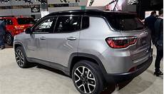 2019 jeep compass auto car update