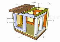 insulated cat house plans feral cat house plans free plougonver com