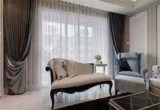 gardinen für wohnzimmer große fenster 60 elegante designs gardinen f 252 r gro 223 e fenster