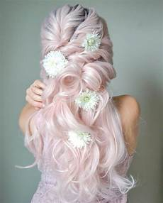 the best coloured wedding hair zala clip in hair extensions