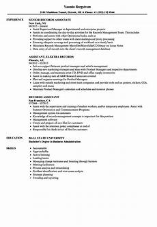 resume retention requirements california records resume sles velvet