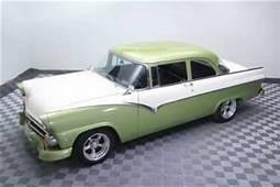 Sell Used 1955 Ford Fairlane 312 CI Interceptor Engine