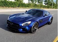 Widebody Mercedes Amg Gt S By Prior Design Gtspirit