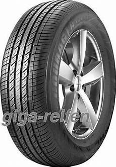4x sommerreifen federal couragia xuv 225 55 r18 98v m s