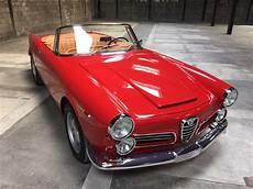 romeo classic restoration in spain alfa romeo 2600 touring classic