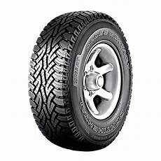 continental conticrosscontact at 215 65 r16 tyre tubeless