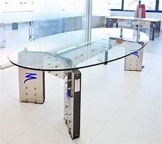 produzione tavoli tavoli da riunione modello ovale don