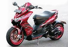 Modif Mio Soul 2010 by Trend Motor Modification Modif Yamaha Mio Soul 2010 Low Rider