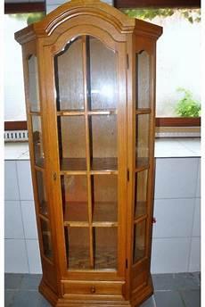 vitrine eiche vitrine eiche rustikal landhausstil in pottenstein