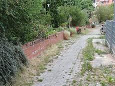Alte Ziegel Gartenmauer Sanieren Und Gestalten Selbst De
