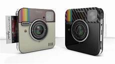 polaroid socialmatic instagram polaroid to release instagram style socialmatic
