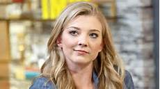 natalie dormer natalie dormer s voice is joining the world of