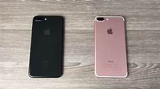 iphone 8 plus vs iphone 7 plus le changement vaut il le