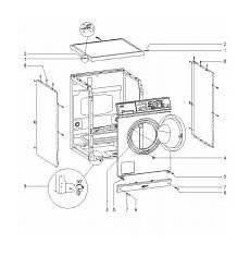 Diverse Waschmaschinen Geh 228 Use 246 Ffnen 183 Elektronik