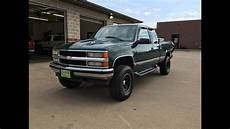 1998 chevy k1500 lifted with stright pipes sold