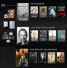 libreria epub gratis crea y aprende con epub 2825 libros gratis para