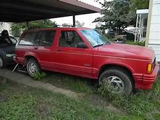how to fix cars 1992 oldsmobile bravada electronic valve timing sell used 1992 oldsmobile bravada base sport utility 4 door 4 3l in plainview texas united