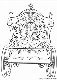 Malvorlage Prinzessin Hochzeit Pin Martina Pohlmann Auf Kutsche Disney Prinzessin