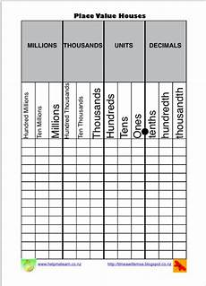 place value worksheets primary resources 5247 maths place value houses to 100 million teaching resource free math place value middle