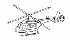 Malvorlage Feuerwehr Hubschrauber Ausmalbilder Hubschrauber 02 Ausmalbilder