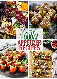 easy healthy appetizers for the holidays the girl on bloor
